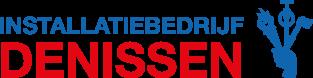 Installatiebedrijf Denissen Logo